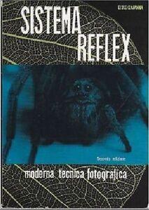 Sistema Reflex Moderna Tecnica Fotografica Cesco Ciavanna -progresso Fotografico Soulager La Chaleur Et Le Soleil