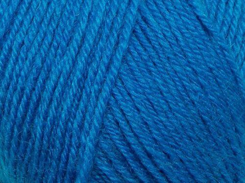 Cygnet Wool Rich 4Ply Sock Sport Hard Wearing Knitting Yarn