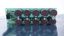 HITACHI SEIKI 01-20-00 PCB