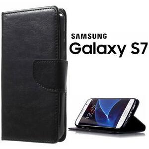 samsung galaxy s7 custodia a portafoglio