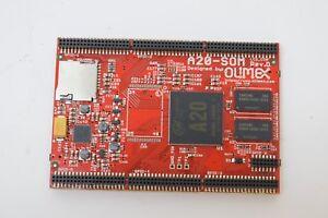 USED-Olimex-System-on-Chip-Module-w-A20-Dual-Core-Cortex-A7-Processor-1GB-DDR3
