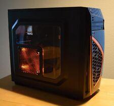 AMD Gaming PC Computer 4.0GHz Fast New Custom Built Desktop System