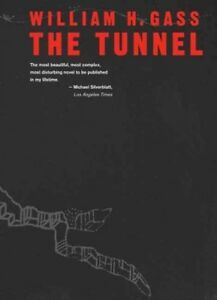 Tunnel-Paperback-by-Gass-William-H-Brand-New-Free-shipping-in-the-US