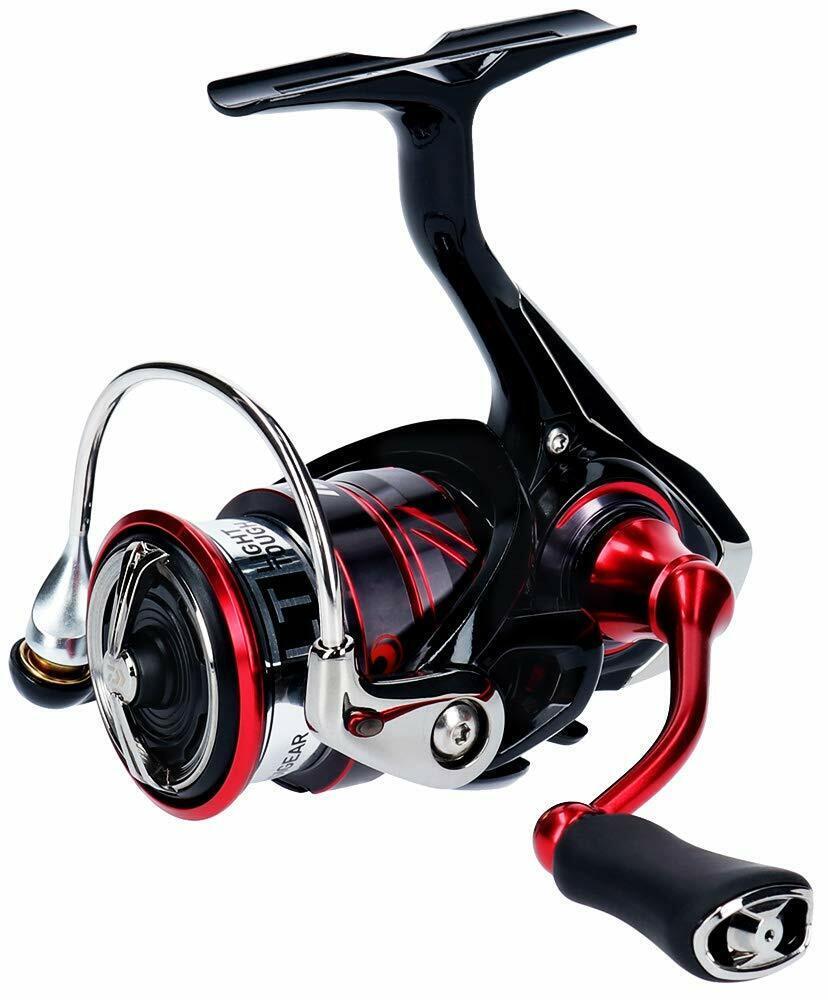 Daiwa 18 GEKKABIJIN MX LT2000S Fishing REEL