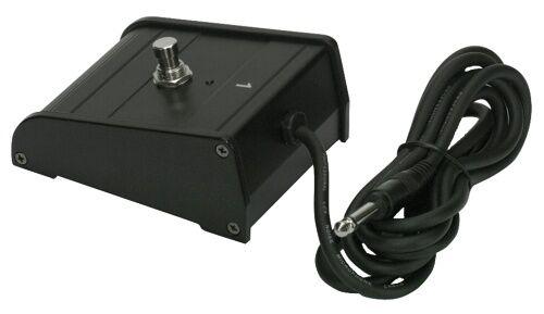 Audioanwendungen Fuss-Schalter für Gitarre Fußschalter festes Kabel *NEU*