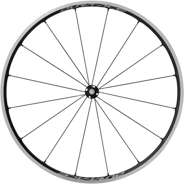 Shimano Dura-Ace Shimano WH-9100 C24 Dura Ace Carbon Clincher Road Bike Wheels