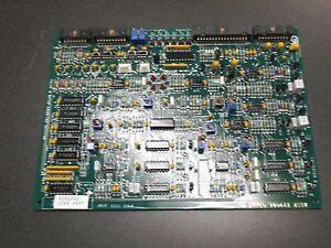 Gilbarco Vapor-vac controller. T19401-G1