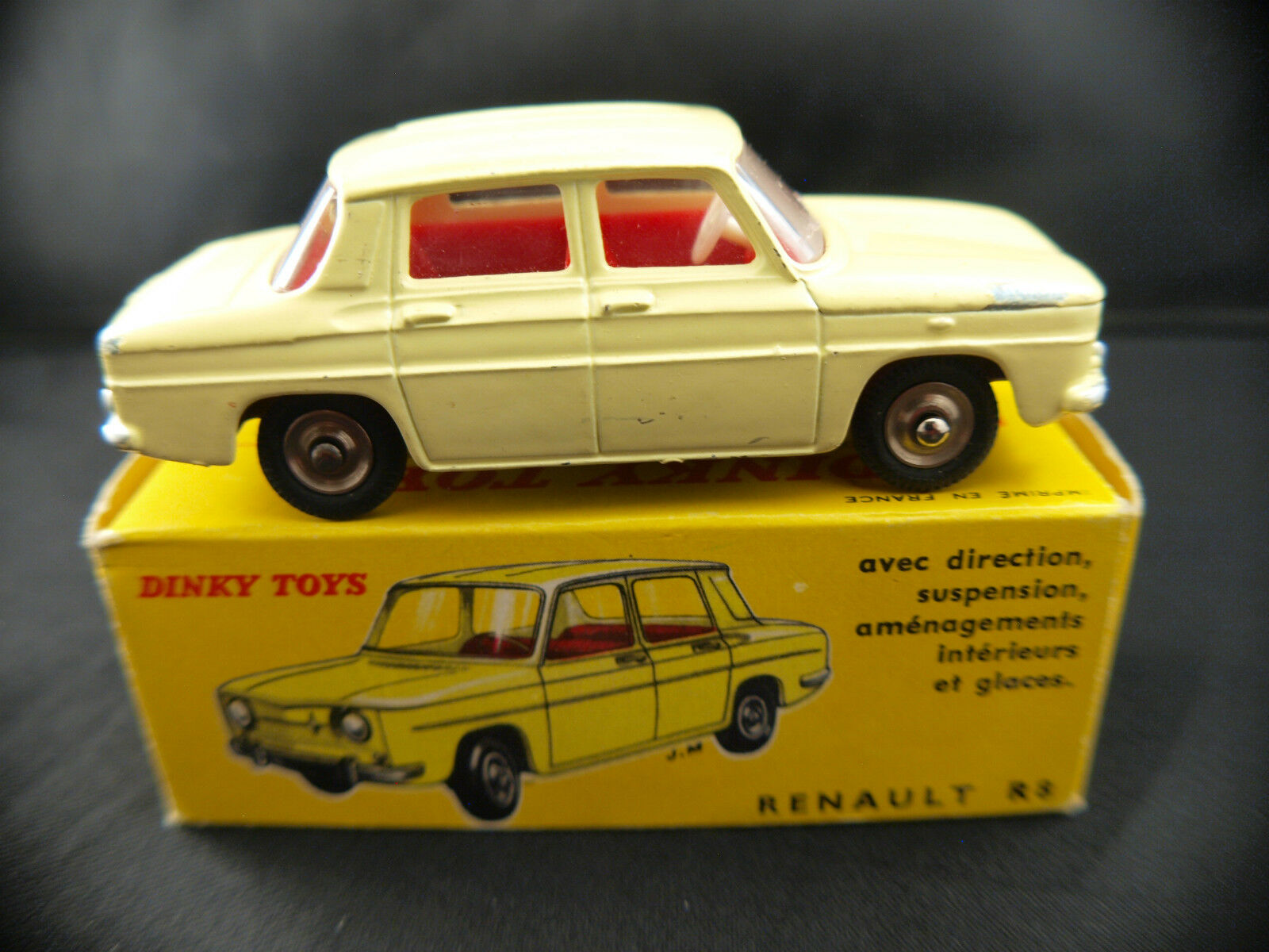 Donkyおもちゃfなし517ルノー8ボックスで