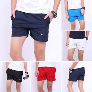 Mens-Swimming-Board-Swim-Short-Trunks-Swimwear-Summer-Beach-Pants-Underwear-New