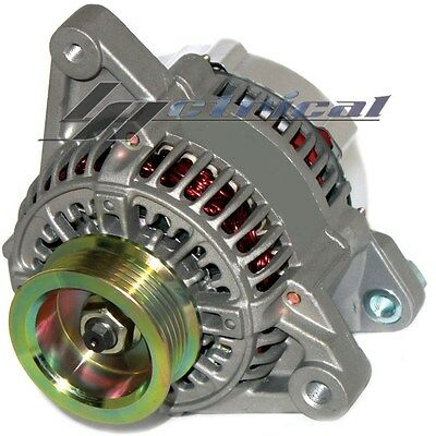 100/% NEW ALTERNATOR FOR TOYOTA CAMRY SOLARA 3L 97-99 HD 90AMP*ONE YEAR WARRANTY*