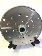 Robot Coupe 27577 Rg2 Shredder Grater Disc Blade For R Series Food Processors