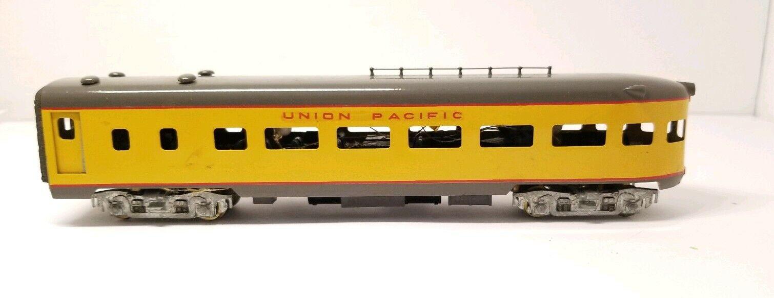 Tenshodo optimizada Diner coche No.629 Union Pacific