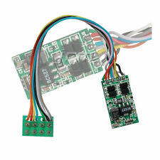 HORNBY Digital R8249 Loco Train Decoder 8pin DCC Multi Function Chip