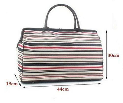 Fashion Unisex Retro Womens Handbag Outdoor Travel Tote Shoulder Casual Bag New