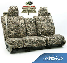 NEW Mossy Oak Shadow Grass Blades Camo Camouflage Seat Covers / 5102030-14