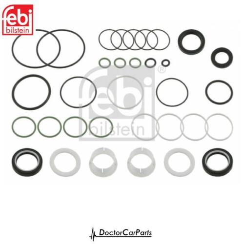 Steering Rack Seal Gasket Set W220 S280 S320 S350 S400 S430 S500 S55 S600 S65