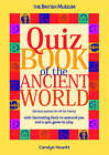 The British Museum Quiz Book by Carolyn Howitt (Paperback, 2004)
