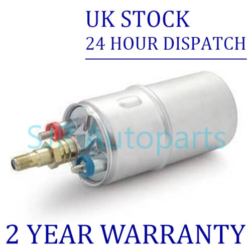 Top qualité universel 12v pompe à carburant électrique équivalent à bosch 040 type