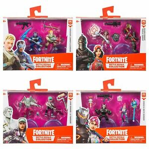 Details About Fortnite Battle Royale Collection Wave 1 Duo Packs Free Pp