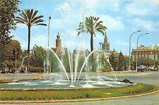 BF1365 Sevilla plaza de cuba  Spain