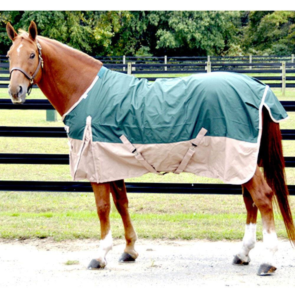 NEW Cgoldnet Free Runner Turnout Rain Sheet - 80