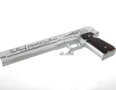 HELLSING Alucard Jackal gun Vampire Hunter Tailored weapon cosplay Props