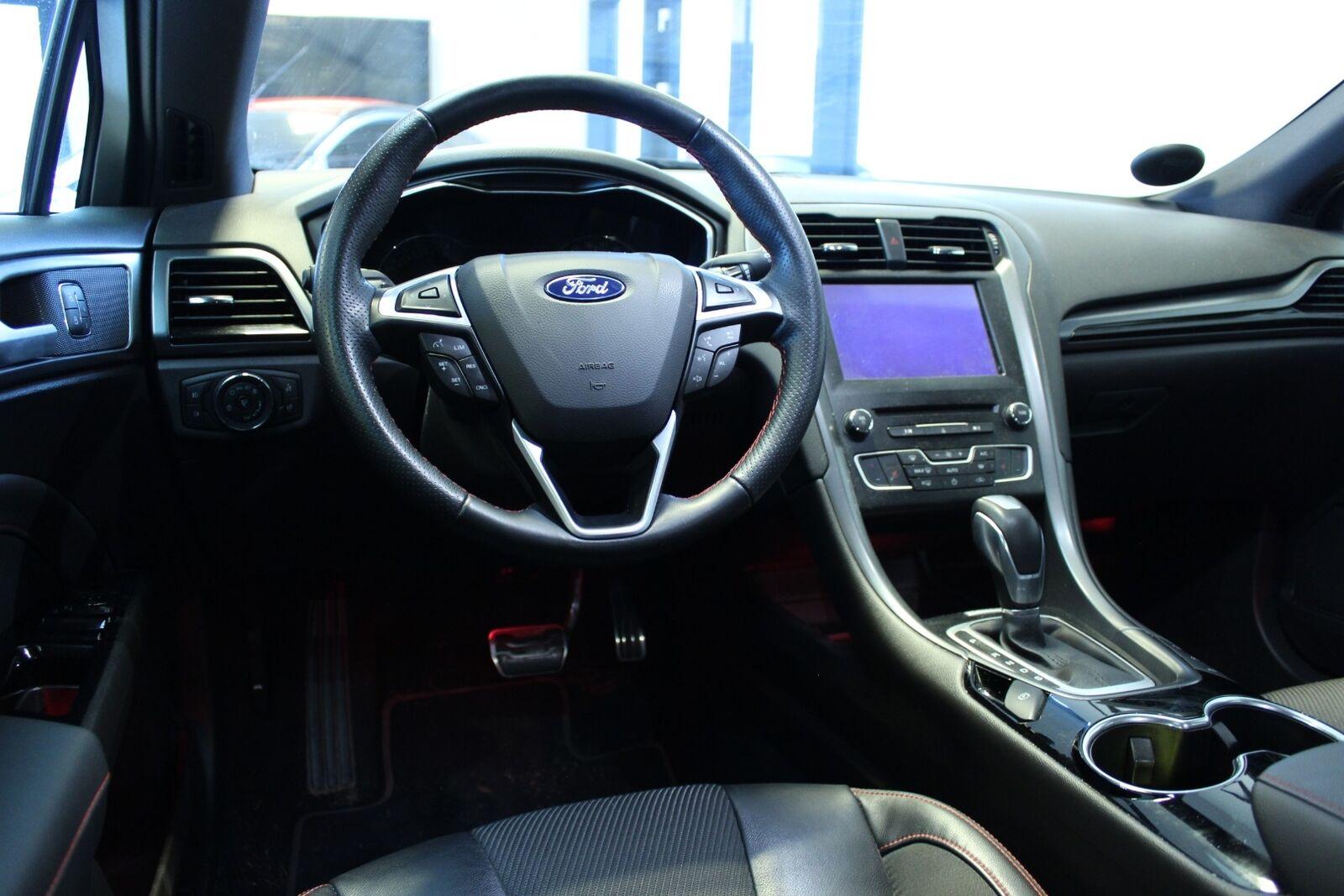 Ford Mondeo 1,5 SCTi 160 ST-Line aut. - billede 6