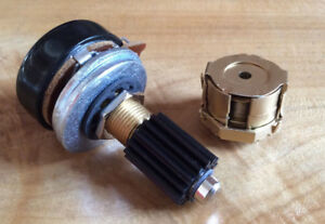 Whipple-Gold-Standard-Inductor-and-100K-ICAR-Wah-Pot-potentiometer-Wahwah
