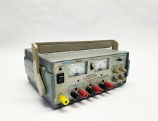 Tektronix Cps250 Triple Output Dc Power Supply