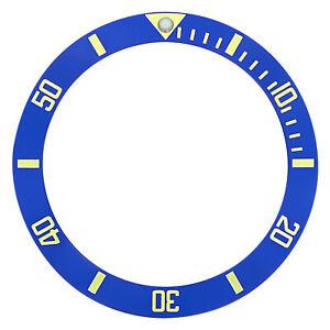 BEZEL-INSERT-FOR-INVICTA-DIVER-8926OB-8928-9937-8928OB-PRO-DIVER-BLUE-GOLD-FONT