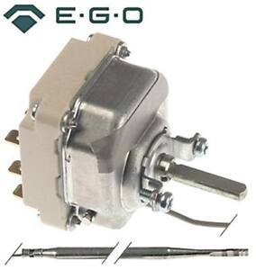 Ego-55-34235-020-Thermostat-for-Fryer-Electrolux-580504-580505-580959-16A
