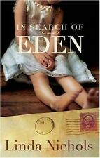 IN SEARCH OF EDEN, LINDA NICHOLS - NEW
