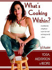 What's Cooking Within? a Spiritual Cookbook by Jyl Auxter (Paperback / softback, 2004)