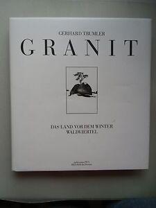 Granit-Das-Land-vor-dem-Winter-Waldviertel-1997-Wien-Osterreich