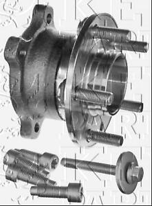 Key-Parts-Rear-Wheel-Bearing-Kit-Hub-KWB1223-GENUINE-5-YEAR-WARRANTY