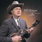 Anthology by Bill Monroe (CD, Apr-2003, 2 Discs, MCA Nashville/Decca)