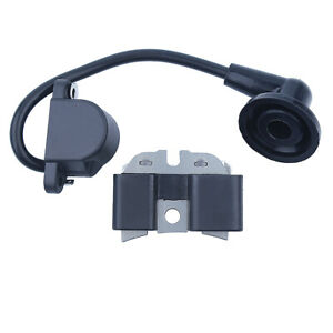 Ignition Coil For Husqvarna 288XP 288 281 181 EPA Chainsaw 501812702 501812801