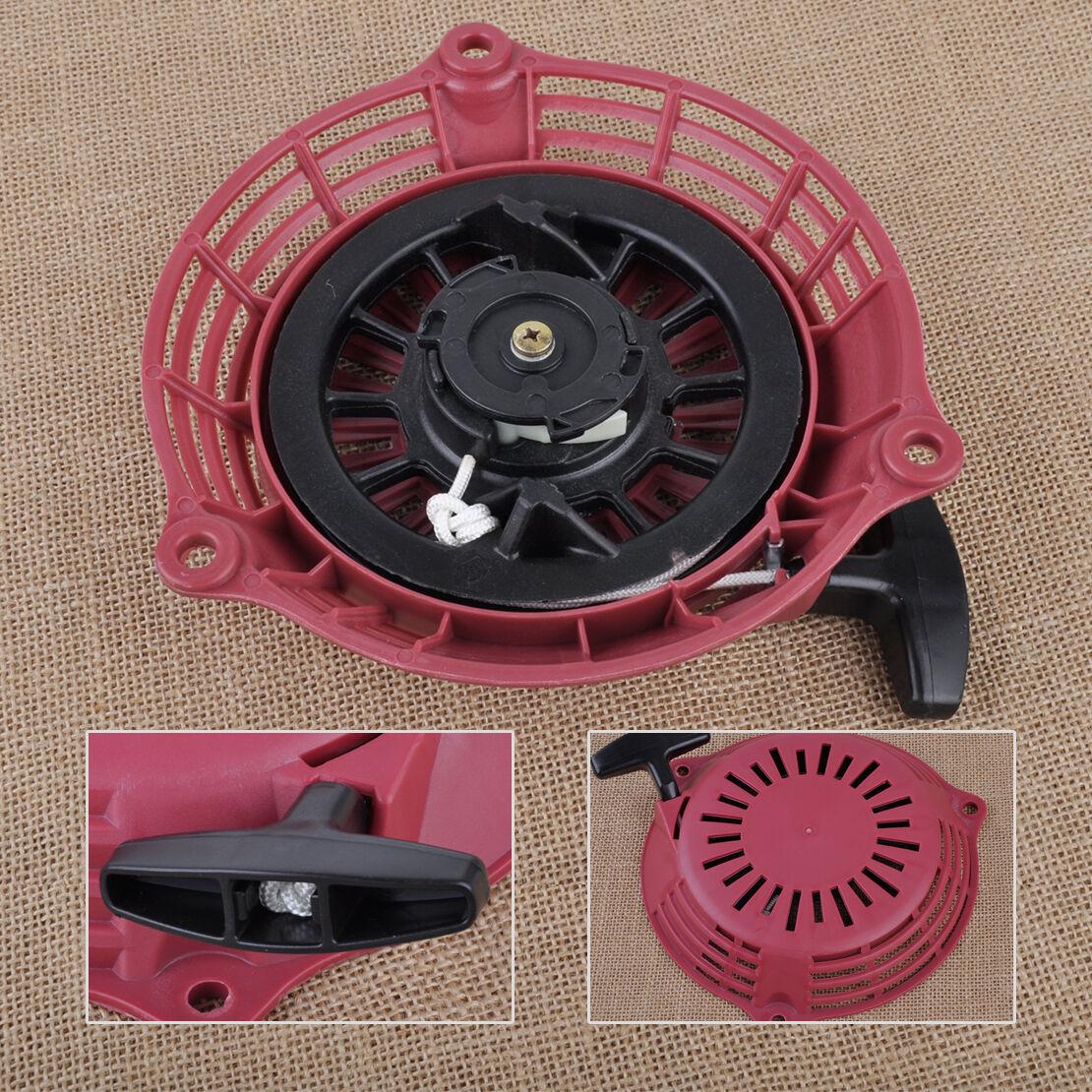 Genuine OEM Honda G400 GV400 28400-890-030 010 ZD ZC Recoil Starter St *R8* Assy