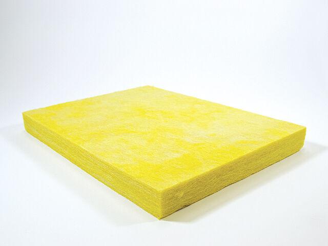 2  x 24  x 48 , 3Acoustic Fiberglass Boards, Sound, 5 Boards