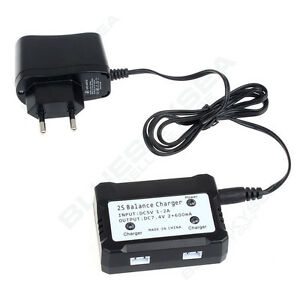 2-In-1-7-4V-2S-Lipo-Battery-Balance-Charger-Plug-for-Syma-X8C-HG-Quadcopter