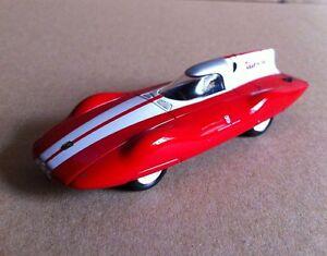 1-43-scale-750-Record-Monza-Luglio-56-1956-Diecast-Model-Red-Cars