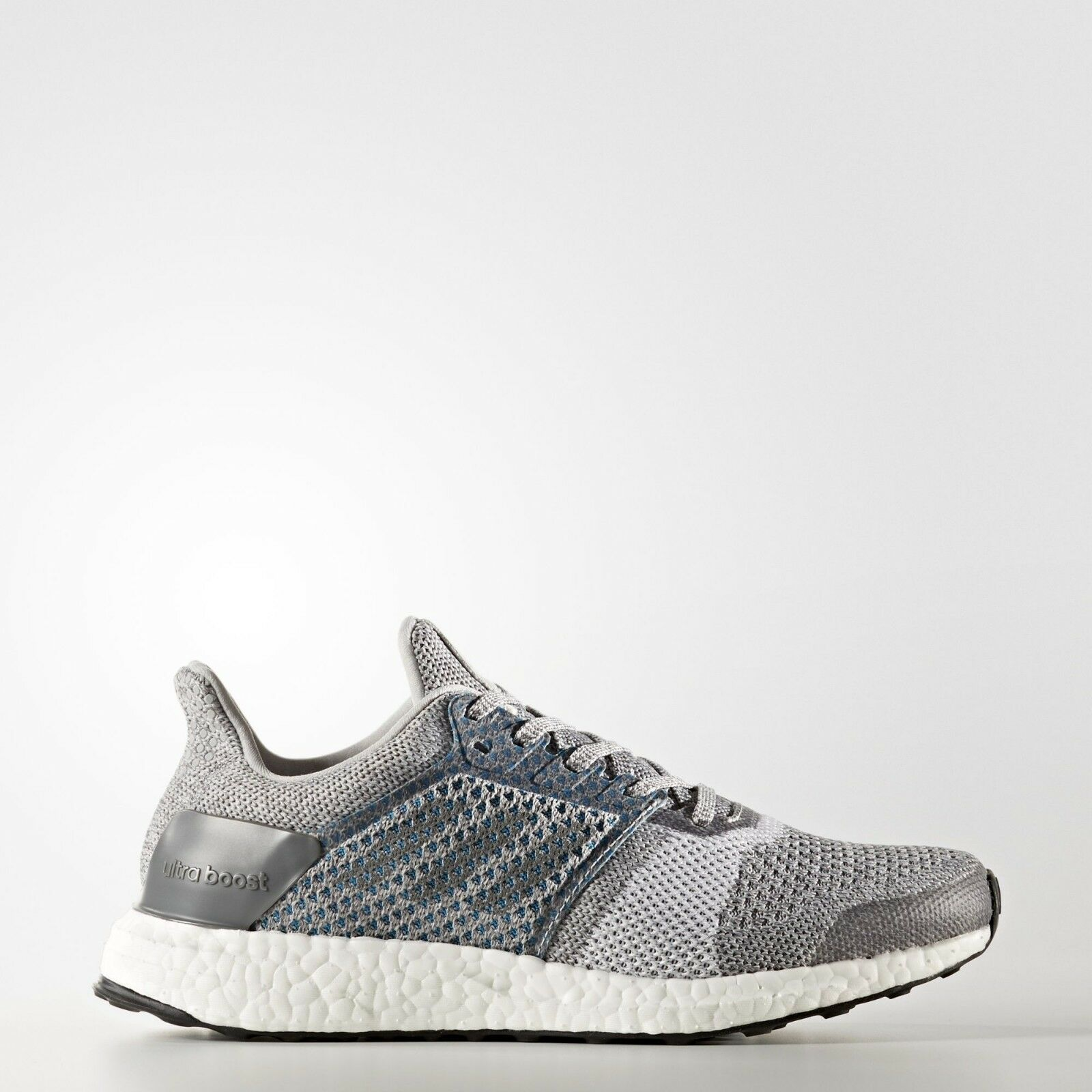 Adidas ultra Boost 11 St Gris Blanco mujer 11 11 11 Boost hombres 1 8951b3
