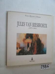 JULES-VAN-BIESBROECK-1873-1965-29B6