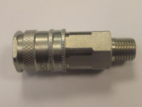 Draper Luft Werkzeug Kupplung Körper Euro Standard Eq Sich Cejn 320 Pcl XF