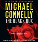 A Harry Bosch Novel: The Black Box by Michael Connelly (2013, CD, Abridged)