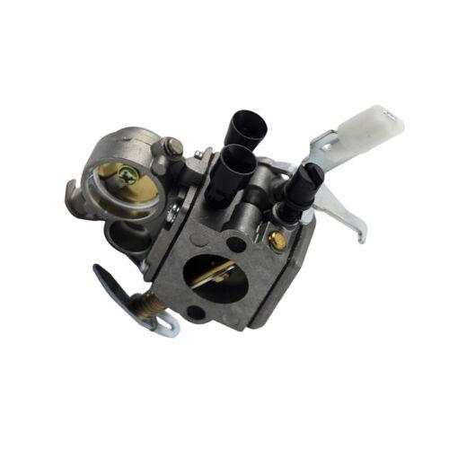 Carburateur Carb Pour Stihl MS181 MS171 MS211 MS201 ZAMA C1Q-S269 #1139 120 0619