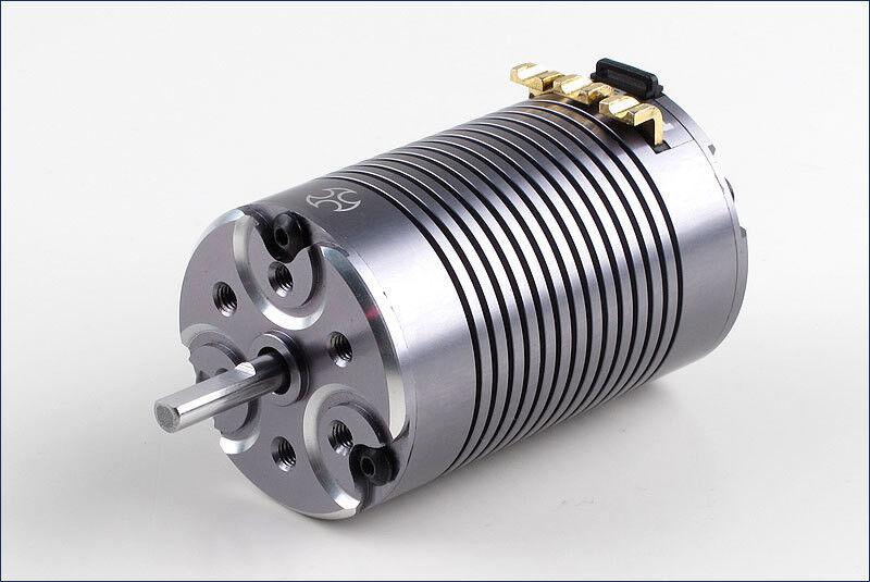 Team Orion Vortex brushless motor 1 8 vst2 pro 690 4p 1900kv ori28270