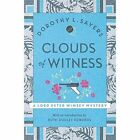 Clouds of Witness by Dorothy L. Sayers (Paperback, 1962)