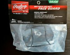 Rawlings R16WG-B Wire Guard Noir ~ LIVRAISON GRATUITE