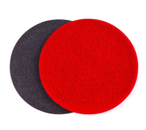 GP150 Coarse Grade Silicon Carbide Sanding Abrasive Disc with hook and loop